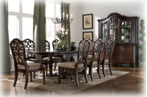 Discontinued Ashley Dining Room Furniture