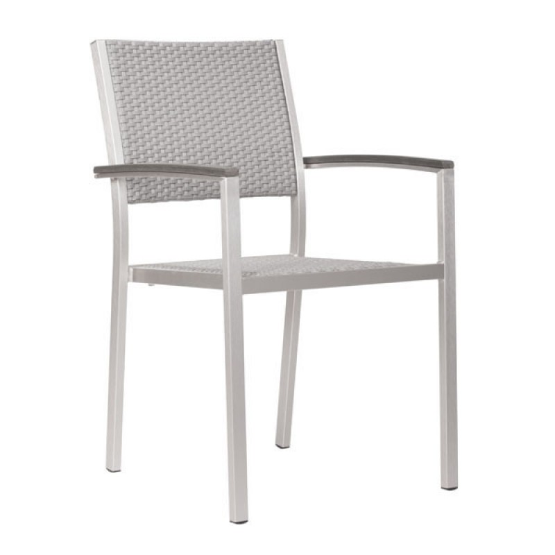 ZUO MODERN 701865  DINING ROOM FURNITURE on CHAIRS