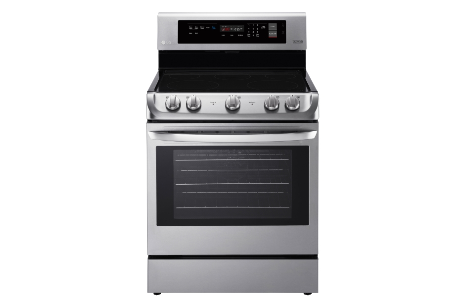LG LRE4211ST  Stainless Steel
