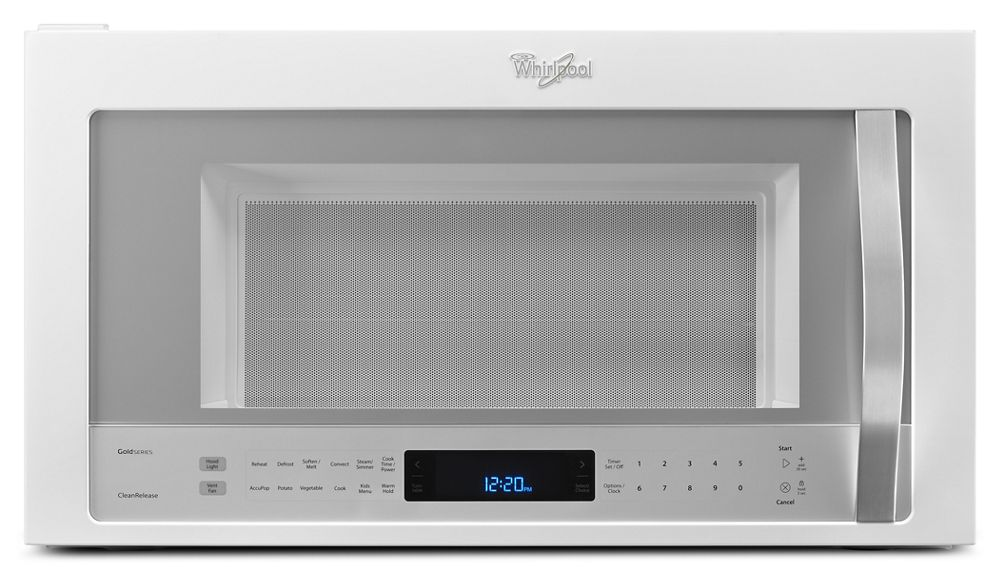 WHIRLPOOL WMH76719CH