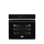 FrigidaireFrigidaire 27&quot - 3.8 Cu. Ft. Self Clean Convection Single Wall Oven