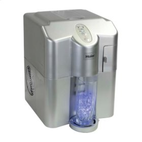 Samsung Countertop Ice Maker : ... Haier in Monsey, NY - Portable Countertop Single Glass Ice Dispenser