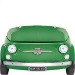 SmegSMEG500 Cooler, Green