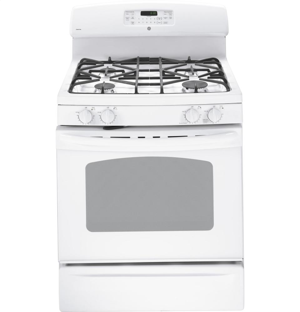 General Electric Stoves ~ Jgb derww general electric