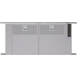 "Bosch30"" Downdraft 800 Series Downdraft - Stainless Steel"