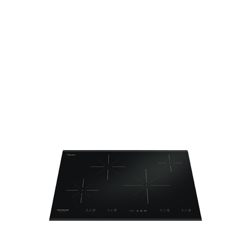 Frigidaire Gallery 30'' Induction Cooktop  Black