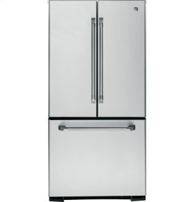 GE Café Series 22.7 Cu. Ft. French-Door Refrigerator with Internal Dispenser