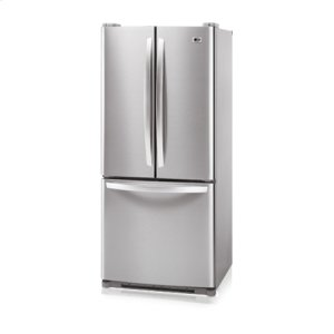 LFC20760ST&nbspLG&nbsp3 Door French Door Refrigerator with Ice Maker (30