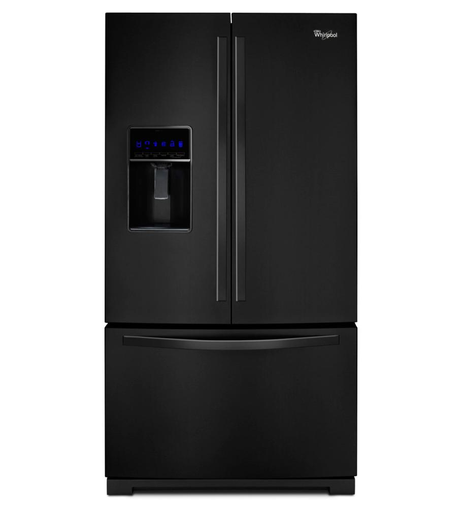 Whirlpool36 Inch Wide French Door Refrigerator With
