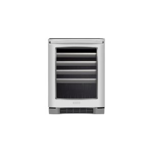 EI24WC65GS&nbspElectrolux&nbsp24'' Under-Counter Wine Cooler