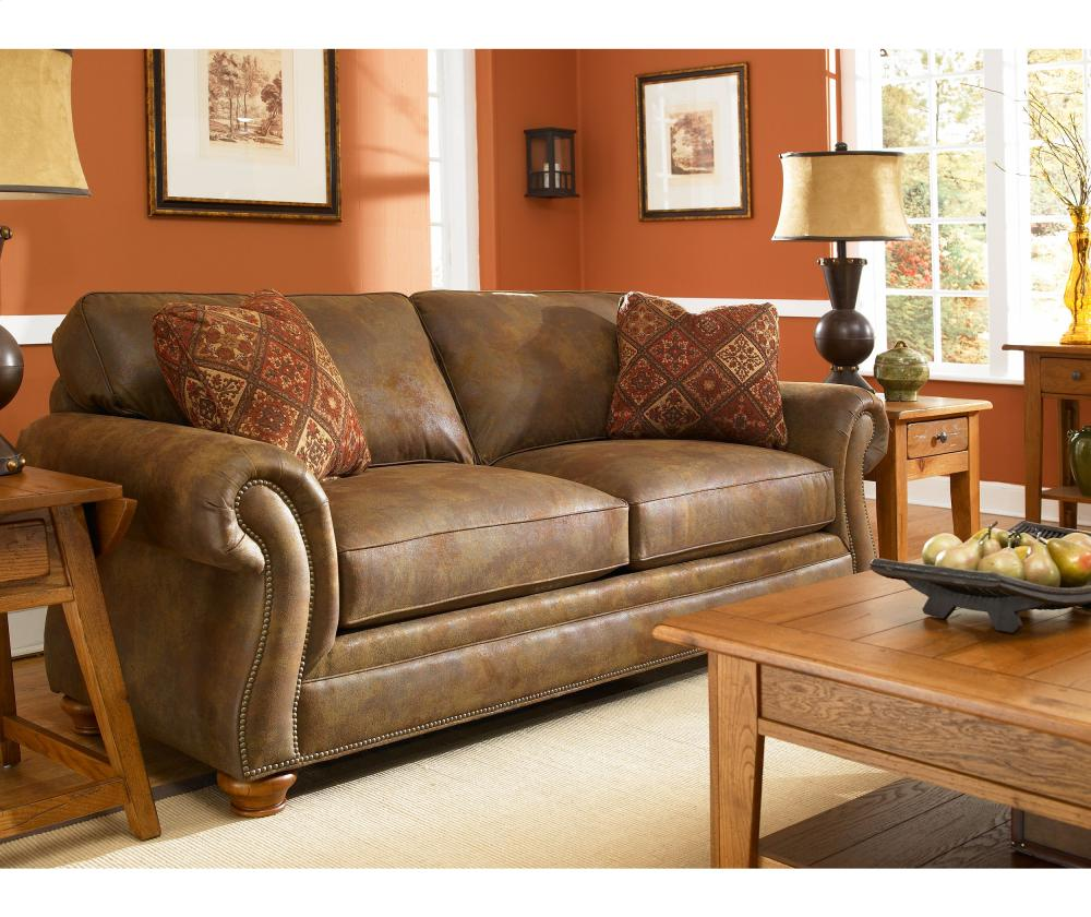 ... 50813 In By Broyhill Furniture In Duncan Sc Laramie Sofa ...