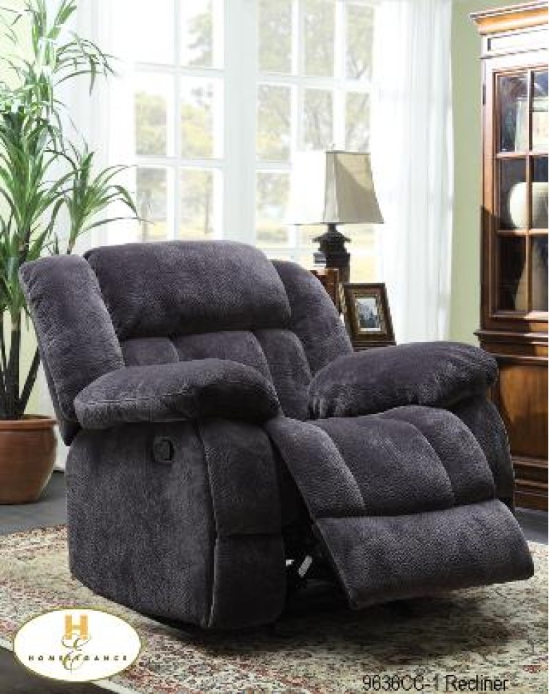 9636CC3 In By Mazin Furniture In Waterloo, ON - Double Reclining Sofa