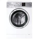 Fisher PaykelFisher Paykel 2.4 Cu Ft Front Load Washer