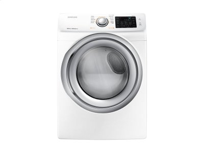 DV5300 7.5 cf gas FL dryer w/ Steam (2018) Product Image