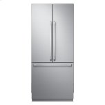 """Dacor36"""" French Door Built-in Refrigerator - Panel-ready"""