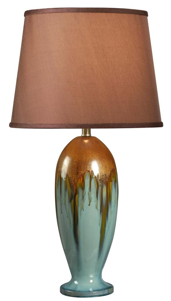 Tucson Table Lamp
