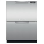 Fisher PaykelFisher Paykel Double Drawer Dishwasher