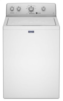 3.5 Cu. Ft. Top Load Washer with PowerWash(R) Agitator