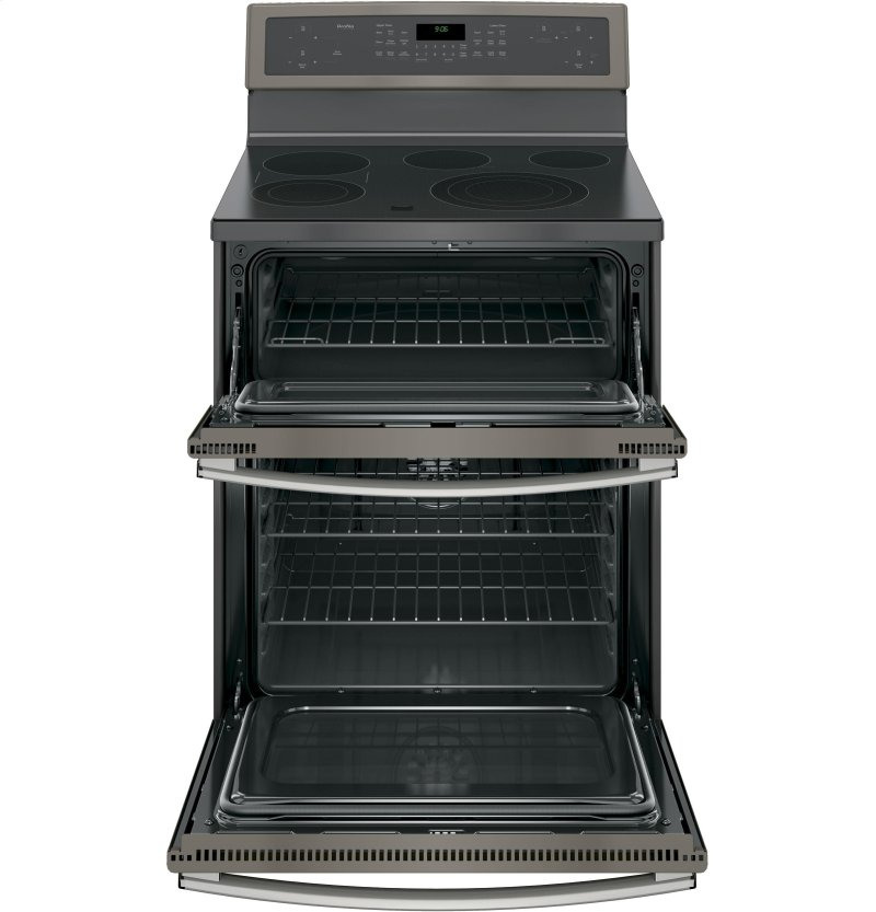 ge profile double oven gas hidden additional series free standing electric convection ran range reviews freestanding