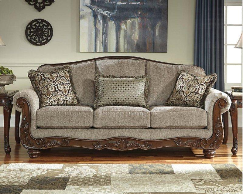in by Ashley Furniture in Peoria IL Sofa