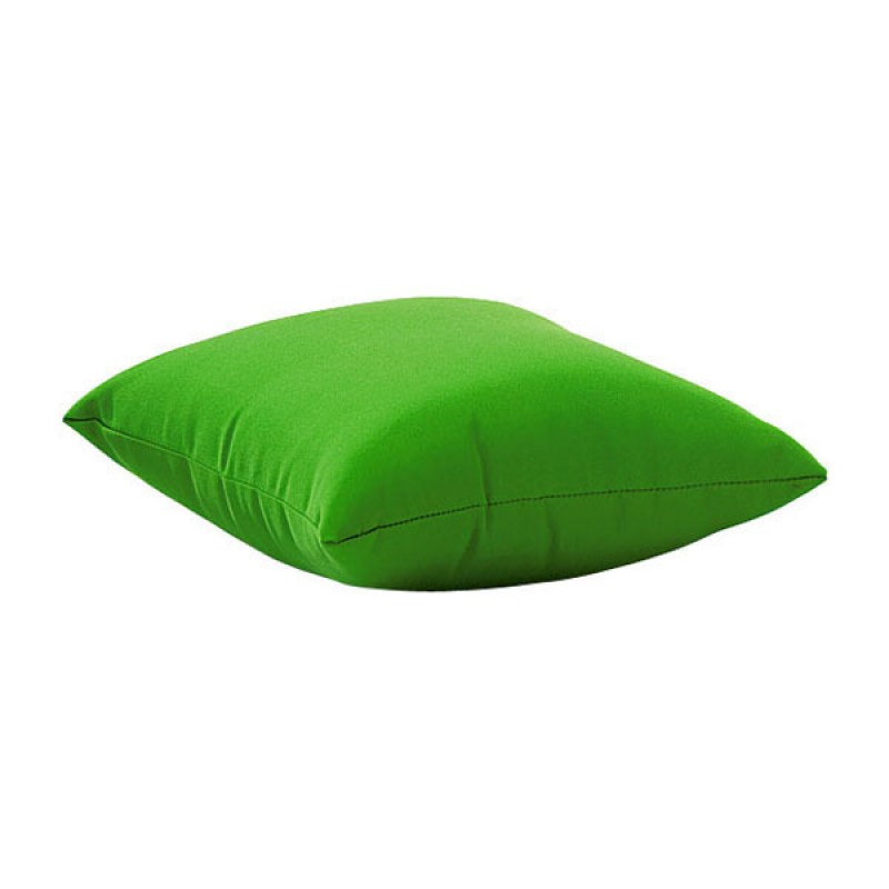 Laguna Small Outdoor Pillow Green