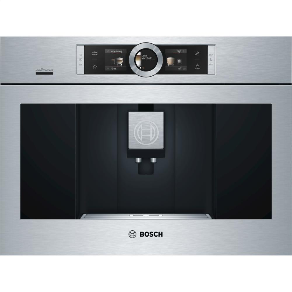 BOSCH BCM8450UC  SMALL APPLIANCES on COFFEE MAKERS AND GRINDERS