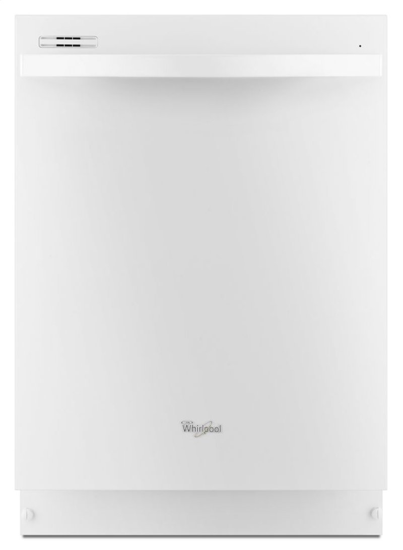 Silverware Dishwasher Wdt720padw In White By Whirlpool Canada In Houston Mo Whirlpool