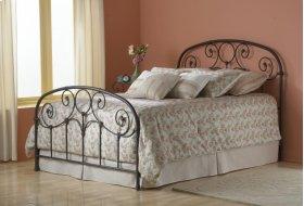 Grafton Bed - QUEEN