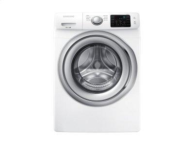 WF5300 4.5 cf FL washer w/ VRT Plus (2018) Product Image