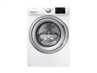 WF5300 4.5 cf FL washer w/ VRT Plus (2018) Product Image