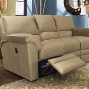Rex La-Z-Time® Full Reclining Sofa Alternate Image