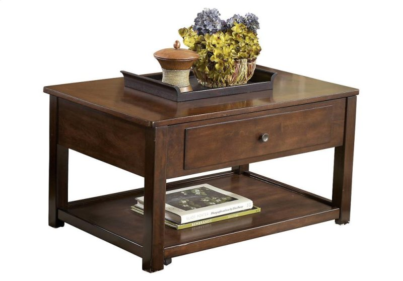 T4779 in by Ashley Furniture in San Jose CA Lift Top