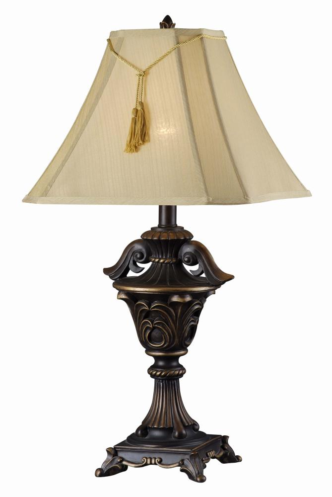 KENROY HOME 36004  HOME ACCENTS on LAMPS