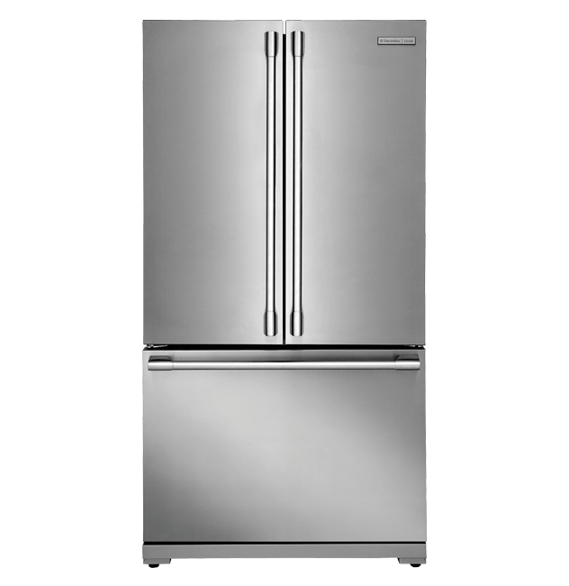 Electrolux ICON(R) French Door Refrigerator  Stainless Steel