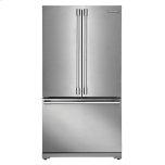 French Door Refrigerators