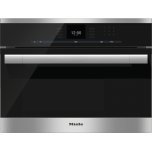 MieleMiele 24&quot SensorTronic Steam Oven
