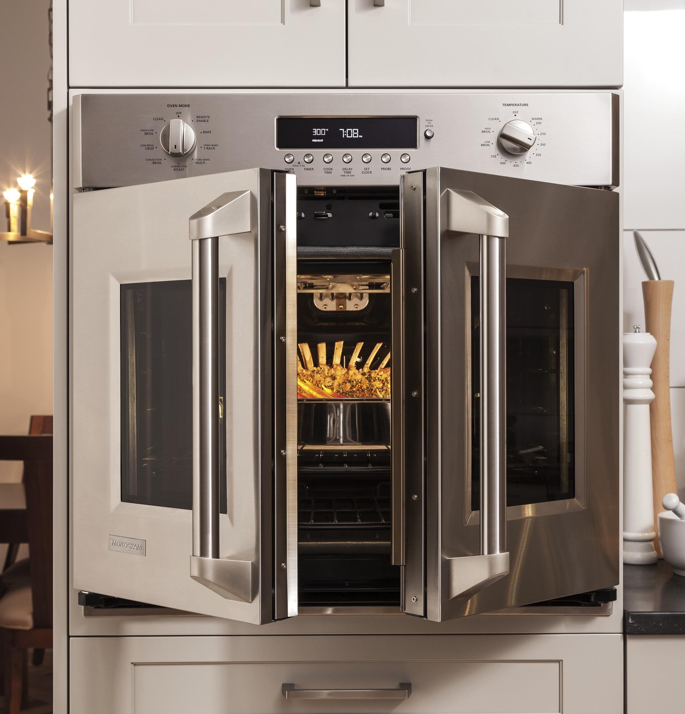 Ge Monogram Kitchen Designs