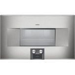 GaggenauGaggenau 30&quot Convection with Steam Oven