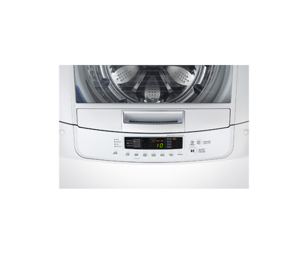 Wt1101cw Lg 4 1 Cu Ft Large Capacity Top Load Washer