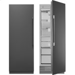 DacorDacor 30&quot - 17.6 Cu. Ft. Built-In Panel Ready Freezer Column - Left Hinged