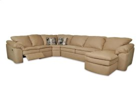 Pulaski Newton Chaise Sleeper Sofa | Home Design Plans