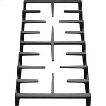 General ElectricGAS RANGE CENTER CAST IRON GRATE