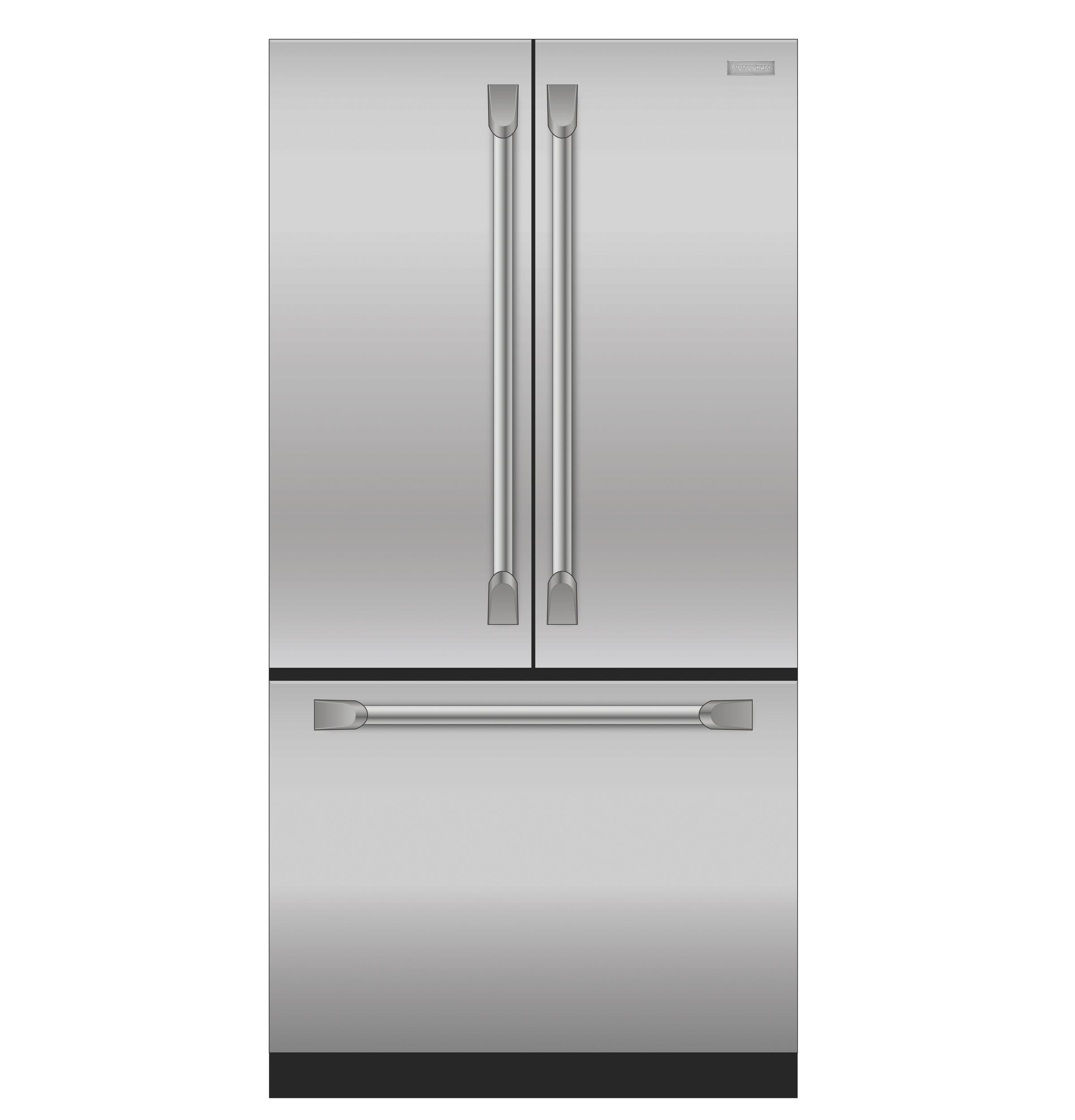 Ge Appliances Monogram Energy Star 174 23 1 Cu Ft Counter