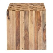 City Center Cubed Accent Table