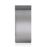 Sub ZeroSub Zero 36&quot Classic Refrigerator