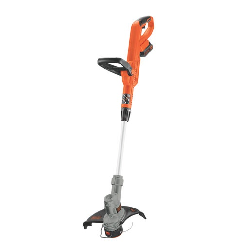 BLACK & DECKER LST300  LAWN AND GARDEN on TRIMMERS