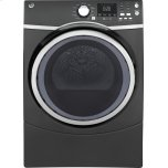 GEGE 7.5 Cu. Ft. Electric Dryer with Steam and HE Sensor Dry