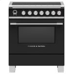 Fisher PaykelFisher Paykel Induction Range, 30&quot, 4 Zones, Self-cleaning