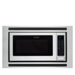 FrigidaireFrigidaire Professional 2.0 Cu. Ft. Built-In Microwave