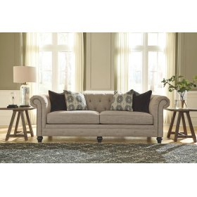 9940238 In By Ashley Furniture In Mooresville Nc Sofa